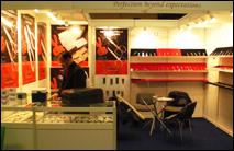 Cosmoprof Italy 2008
